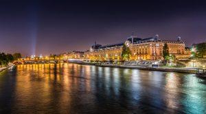 موزه دورسای یکی از جاهای دیدنی پاریس