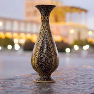 خاتم کاری سوغات اصفهان