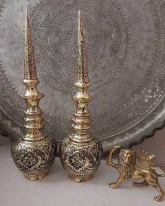قلم کاری سوغات اصفهان