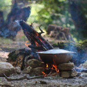 غذاهای سنتی ترکمن صحرا