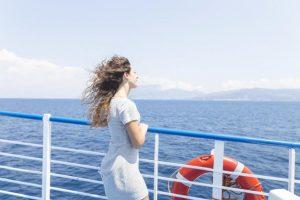 کشتی کروز و جاهای دیدنی باکو