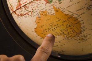بورسیه برای تحصیل در استرالیا