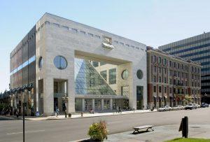 موزه هنرهای کبک کانادا