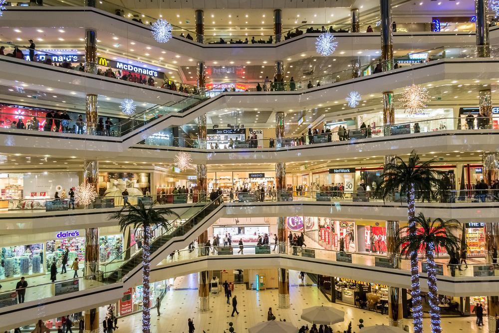 بهترین مراکز خرید استانبول ترکیه
