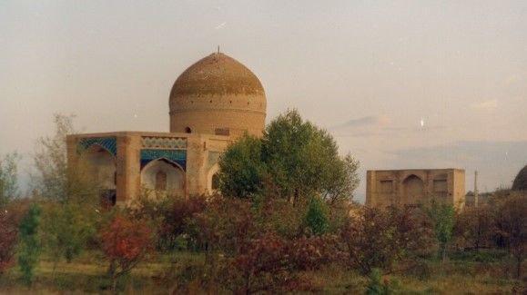 جاهای دیدنی تاریخی اردبیل