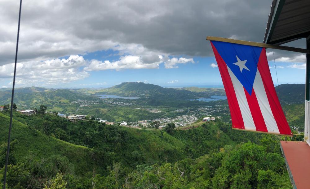 سفر به پورتوریکو