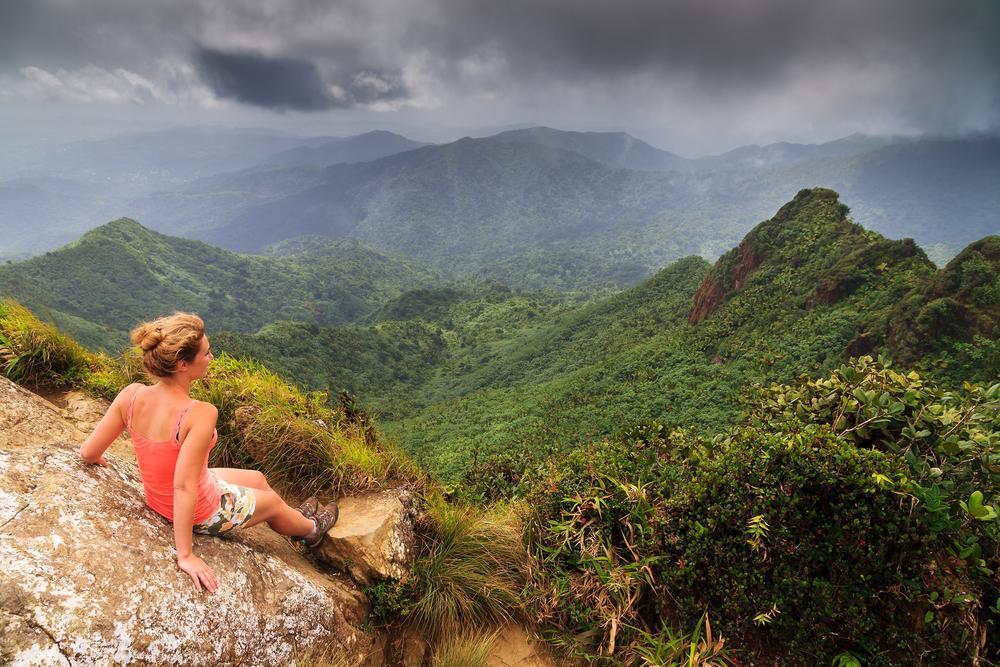 سفر و جنگلگردی در پورتوریکو