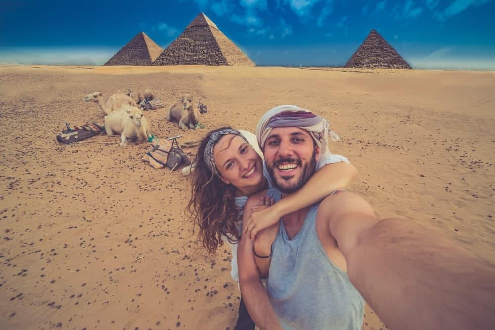 تفریح در مصر