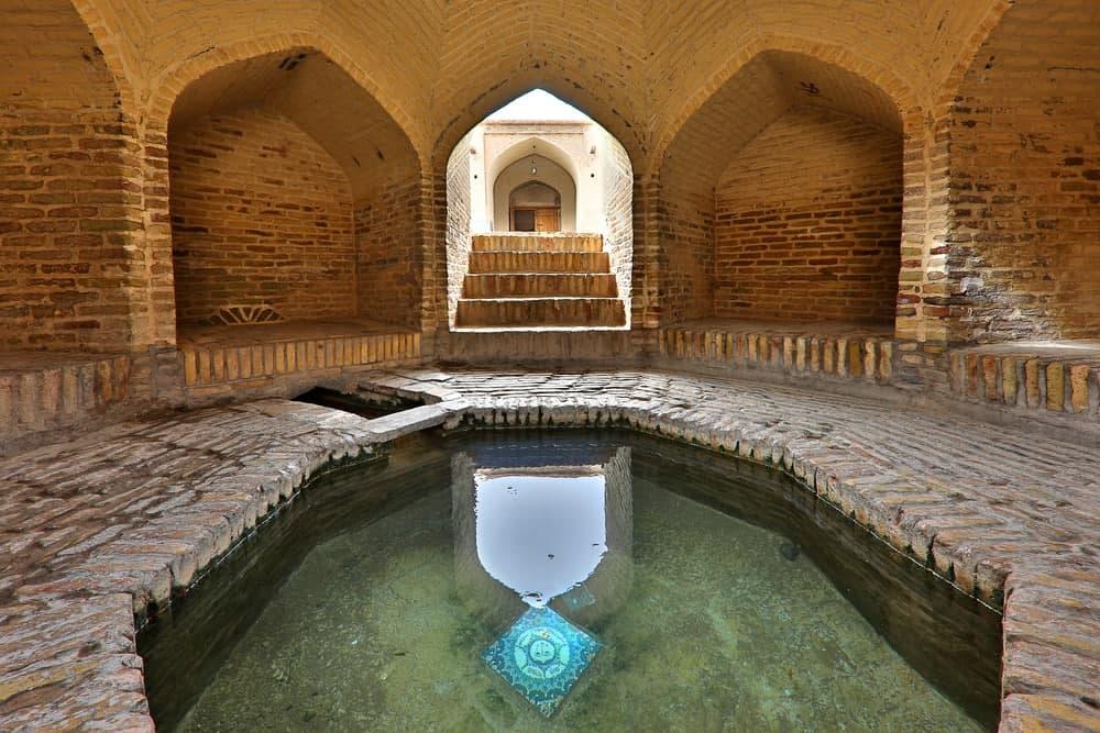 معروفترین جاهای دیدنی یزد
